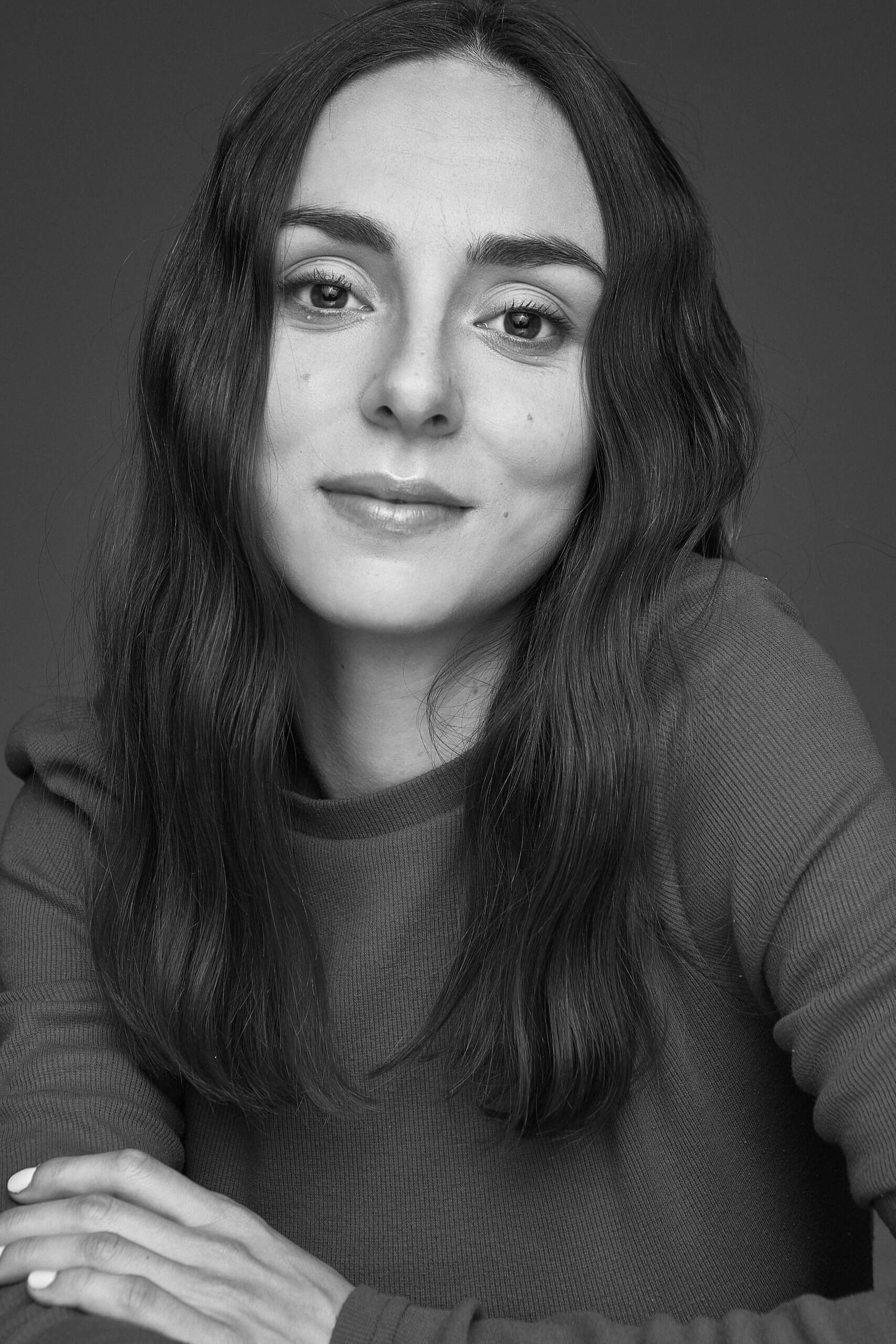 Sara Sierra Serrano