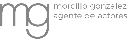 Morcillo González - Agente  de  actores  y  actrices