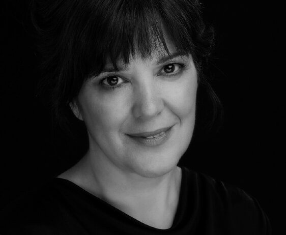 Luisa Martinez Pazos se incorpora a la serie «El Pueblo» para Tele5